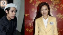 Ali Lee doesn't think she's superior to boyfriend Danny Chan
