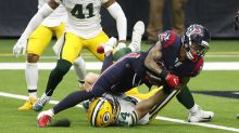 McClain: Texans playing to win but no illusion of playoffs