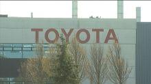 Toyota va investir 400 millions d'euros à Valenciennes