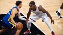 Fans 'fall in love' with Kings rookie Davion Mitchell after big California Classic debut