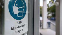 Corona in Berlin: Eine Person am Tag: Neue Corona-Regeln für Klinik-Besuche
