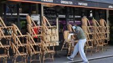 """Déconfinement : à Paris, les restaurants et les bars sans terrasse pourront occuper """"l'espace public"""", annonce Anne Hidalgo"""