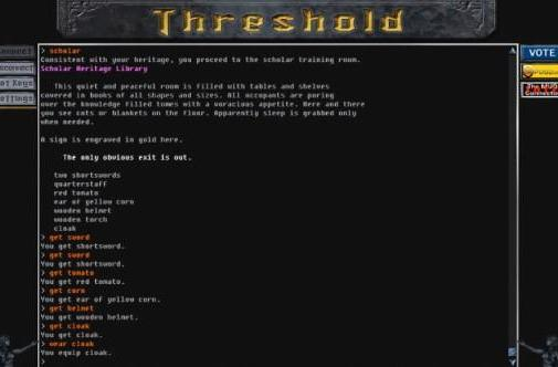 Free for All: An interview with ThresholdRPG's Michael Hartman