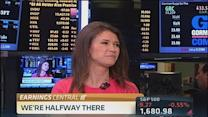 Earnings: We're halfway there