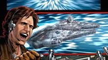 A New Look at Latest'Han Solo' Adventure
