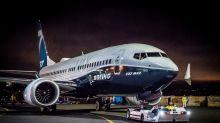 Boeing Attracts Activist Attention
