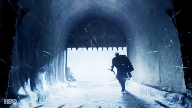'Game of Thrones' VR experience lets you join the Night's Watch