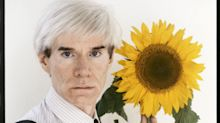 Andy Warhol Portraits Go On Display For First Time In New York (PICTURES)