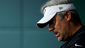 Eagles fans go bonkers over coach rankings