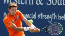 El español Carreño y y el australiano De Minaur avanzan a la final de dobles