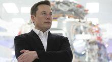 Elon Musk takes on 'Top Gear' in Tesla vs Porsche 'fake figures' controversy