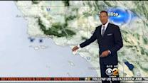 Kaj Goldberg's Weather Forecast (June 12)