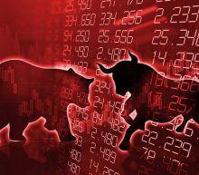 Dow Jones Down Over 700 Points; This Big-Cap Stock Powers Higher Despite Market