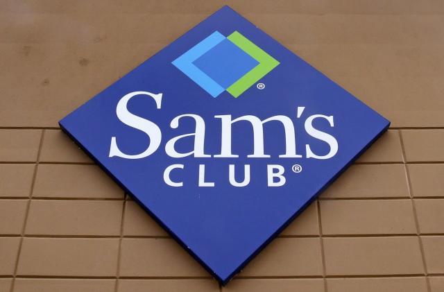 Walmart will open an Amazon Go-style Sam's Club store
