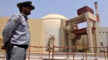 Iran Threatens Non-Proliferation Treaty Exit Over European Move