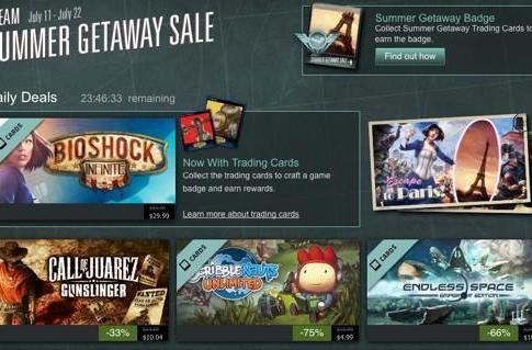 Report: 92 percent of PC game sales in 2013 were digital
