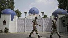 In Pakistan's capital, the harassment of Indian diplomats continues