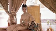 Sirikit: la legendaria elegancia de la antigua reina de Tailandia