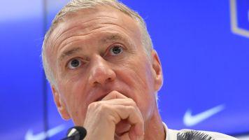 Deschamps : « Il n'y a pas de lutte entre Mbappé et Griezmann » pour le Ballon d'Or