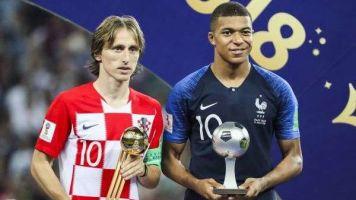 Quel Ballon d'or après le Mondial ?