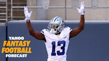 What to make of the Dallas Cowboys pass-catching corps?