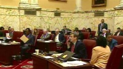 Delegate Threatens To Sue If Tuition Bill Passed