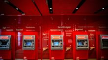 Santander Takes Europe's Biggest Provisions for Coronavirus