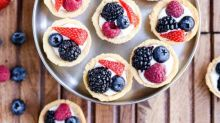 9 berry good summer treats