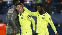 Coupe de France : Lille refuse de laisser sa part de recette à Sète