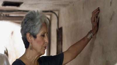 40 Years On, Joan Baez Returns to Vietnam