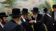 Hasidic Jews Moved To Jersey City For A Nicer Life. They Became Targets.