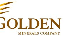 Golden Minerals Reports First Quarter 2021 Results