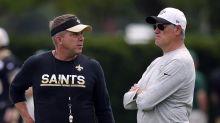 Payton: Saints expanding on NFL pandemic protocols