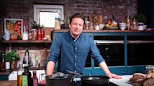Jamie Oliver divides 'Good Morning Britain' viewers with bizarre pizza topping
