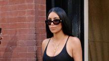 Kim Kardashian 'buys herself a $1.6 million girl cave'