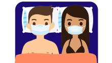 Coronavirus y sexo: lo que necesitas saber sobre tu vida sexual ante la pandemia de covid-19