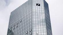 Deutsche Bank Is Weighing Massive Cuts in Its U.S. Cash Equities Unit