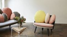 Petite Friture decor reconnects with world of childhood