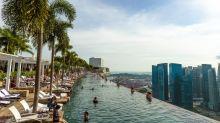 隨時識到高富帥!跟荷里活爆紅電影《我的超豪男友》遊新加坡 線上看必到景點