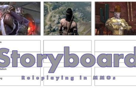 Storyboard: Why roleplaying is worth the trouble