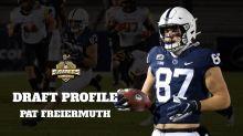 Saints 2021 Draft Prospects: Pat Freiermuth