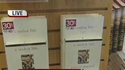 Kidnapping Victim's Book Goes On Sale Today