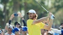 Fleetwood wants Ryder Cup to be 'shining light' after virus