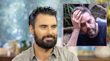 I'm A Celeb: Outraged Rylan Clark-Neal leaps to Iain Lee's defence as 'bullying' rumbles on