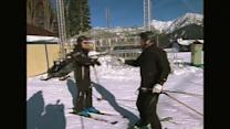 Ski-suited Putin launches Olympic inspections