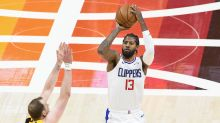 Dog of the Day: Clippers' odds to rebound from Game 1 and win series vs. Jazz are interesting