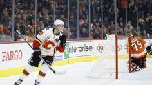Flames 2020-21 Report Cards: Matthew Tkachuk