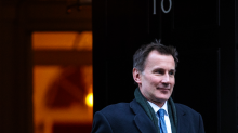 Jeremy Hunt says that Brexit could be DELAYED as MPs have their February recess cancelled