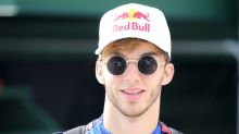Pierre Gasly joins Max Verstappen on Red Bull F1 team
