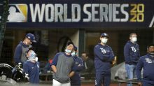 As the World Series begins, here's how baseball pulled off its pandemic season